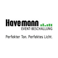 Havemann Event-Beschallung